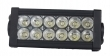LED BAR SPOT-dálkové / FLOOD - rozptylové světlomety