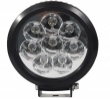 LED přídavné dálkové světlomety
