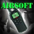 Vysílačky na AIRSOFT