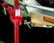 Hi-Lift adaptér pro pevnostní nárazník