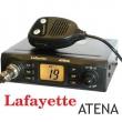 Vysílačka Lafayette Atena