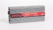 Měnič napětí 12V DC/220V 50hz AC, 2000W