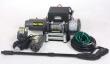 Naviják PREDATOR 4x4 12000 Combo + kompres. s tlakoměr. + Tlak. čistič