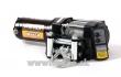 Naviják CBONE WINCH Basic ATV 3500s se syntetickým lanem, 12 V