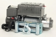 PREDATOR4x4 WINCH 12000 s kompresorem (ocelové lano)