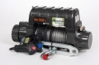 PREDATOR 4x4 WINCH profesional 12000 i FAN-12V (ocelové lano)