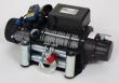 PREDATOR 4x4 WINCH profesional 12000 FAN-24V (syntetické lano)
