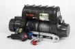 PREDATOR 4x4 WINCH profesional 12000 i FAN-24V (ocelové lano)
